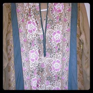 shah posh Dresses - Salwar kameez